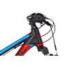 Cube Kid 240 - Vélo enfant - rouge/noir